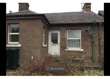 Thumbnail 2 bed semi-detached house to rent in East Huntingtower Cottage, Perth