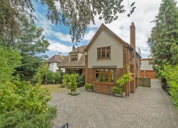 Thumbnail 4 bedroom detached house for sale in Avenue Of Remembrance, Sittingbourne