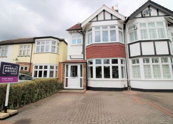 Heathcote Grove, Chingford E4. 4 bed semi-detached house