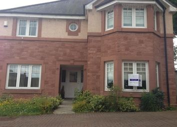 Thumbnail 4 bed detached house to rent in Manor Drive, Coatbridge