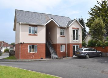 Thumbnail 2 bed flat for sale in Old Sticklepath Hill, Sticklepath, Barnstaple