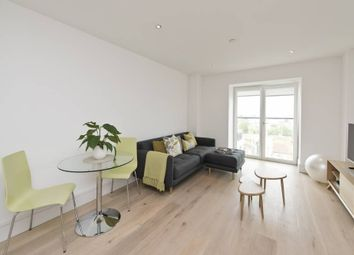 Thumbnail 1 bed flat to rent in The Library Building, 2A St. Luke's Avenue, London