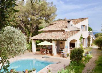 Thumbnail 7 bed villa for sale in Les Issambres, Provence-Alpes-Cote D'azur, 83380, France