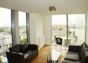 Thumbnail 1 bed flat to rent in 3 Laban Walk, Greenwich Creekside, Greenwich Creekside
