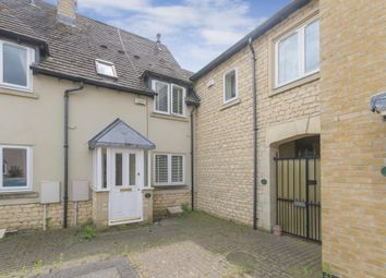 Thumbnail 2 bed terraced house to rent in Mallard Court, Stamford, Lincs