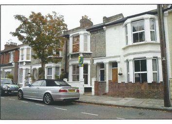 Thumbnail 1 bed flat to rent in Cobbold Road, Shepherds Bush, London