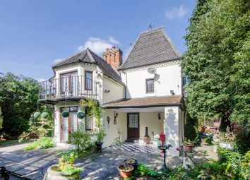 Thumbnail 4 bed cottage for sale in Copgate Path, Upper Norwood
