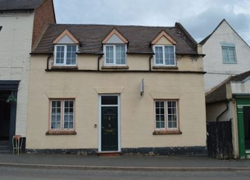 Thumbnail 3 bed cottage for sale in High Street, Broseley, Shropshire.