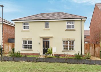 Thumbnail 4 bedroom detached house to rent in Holmer, Hereford