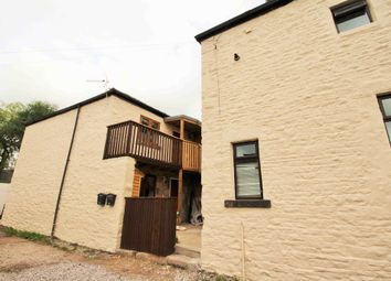 Thumbnail 1 bed flat to rent in Walsh`S Yard, Bromley Cross, Bolton, Lancs, .