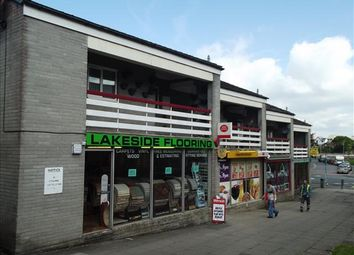 Thumbnail Retail premises to let in 8 Hooe Road, Plymouth