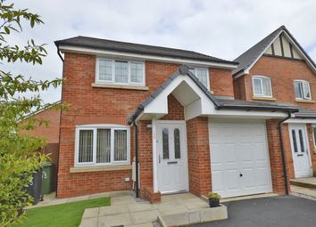 Thumbnail 3 bed detached house for sale in Heritage Way, Llanymynech