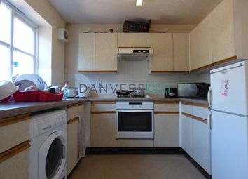 Thumbnail 3 bedroom town house to rent in Havelock Street, Leicester