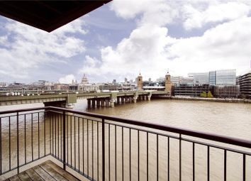 Thumbnail 2 bed flat to rent in Clink Street, Borough, London