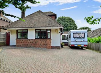 Thumbnail 4 bed detached house for sale in Half Moon Lane, Worthing, West Sussex