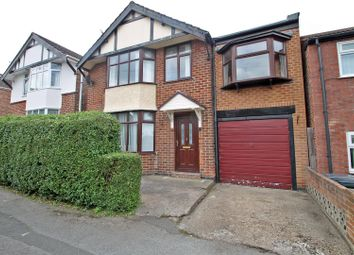 Thumbnail 4 bedroom detached house for sale in Southlea Road, Carlton, Nottingham