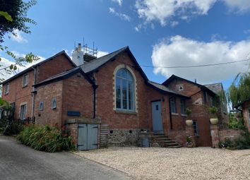 Thumbnail 3 bed cottage to rent in Cudworth, Ilminster