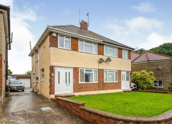 3 bed semi-detached house for sale in Glenthorne Avenue, Yeovil BA21