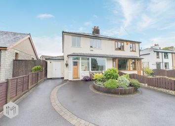 Thumbnail 3 bed semi-detached house for sale in Chorley Road, Withnell, Chorley