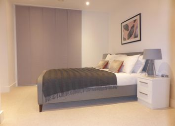 Thumbnail 2 bed flat to rent in Royal Gateway, 5 Nelson Street, London, London