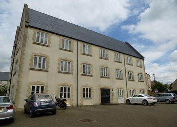 Thumbnail 2 bed flat to rent in Marsh Close, Shepton Mallet