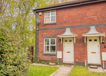 Thumbnail 2 bed semi-detached house for sale in Handley Road, Pengam Green, Cardiff
