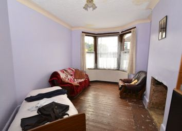 Thumbnail 2 bedroom end terrace house for sale in Westwood Road, Seven Kings, Ilford