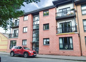 Thumbnail 2 bed flat for sale in Purdon Street, Flat 1/1, Partick, Glasgow