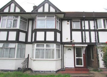 Thumbnail 2 bed maisonette to rent in Highcroft Avenue, Wembley, Middlesex