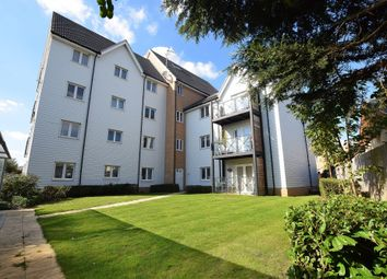 Thumbnail 2 bed flat for sale in Thomas Way, Braintree