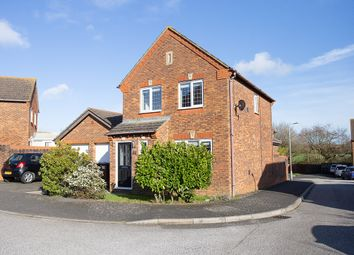 3 bed detached house for sale in Wellsbourne Road, Stone Cross, Pevensey BN24