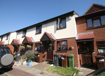 Thumbnail 2 bedroom terraced house to rent in Joyners Close, Dagenham, Essex