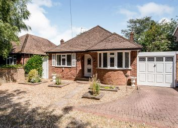 3 bed detached bungalow for sale in Rydens Road, Walton-On-Thames KT12