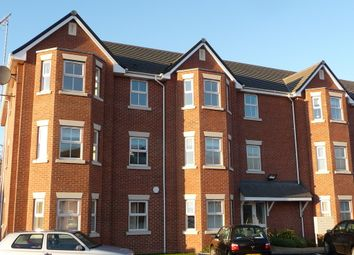 Thumbnail 2 bedroom flat for sale in Humbert Road, Etruria, Stoke-On-Trent