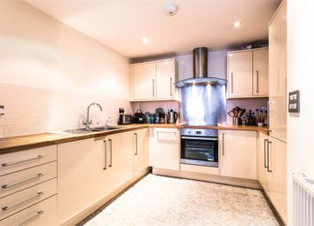 Thumbnail 2 bedroom flat to rent in Darville House, Oxford Road East, Windsor, Windsor, Berkshire