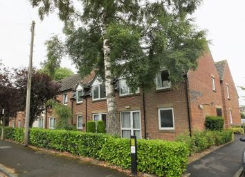 Thumbnail 1 bed flat for sale in Grovelands Avenue, Swindon