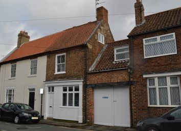 Thumbnail 3 bed terraced house to rent in Lairgate, Beverley, Yorkshire