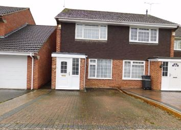 Thumbnail 2 bed end terrace house for sale in Rowan Way, Yeovil