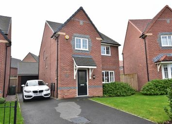 4 bed detached house for sale in Newsham Gardens, Kirkham, Preston PR4