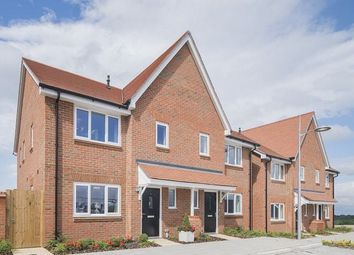 "Thumbnail 3 bed property for sale in ""The Leith"" at Millpond Lane, Faygate, Horsham"
