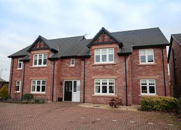 Thumbnail 2 bed flat for sale in Carlyle Place, Dumfries, Dumfries And Galloway
