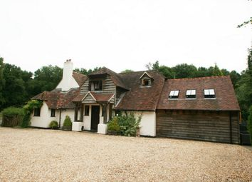 Thumbnail Cottage to rent in Potbridge, Odiham, Hook