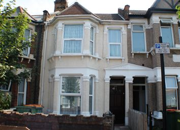 Thumbnail 3 bed terraced house for sale in Meanley Road, Manor Park