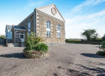 Thumbnail 3 bed flat for sale in Illogan Downs, Redruth, Cornwall