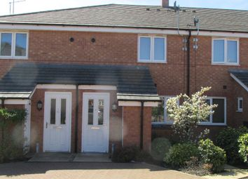 Thumbnail 1 bed terraced house to rent in Fusiliers Close, Coventry