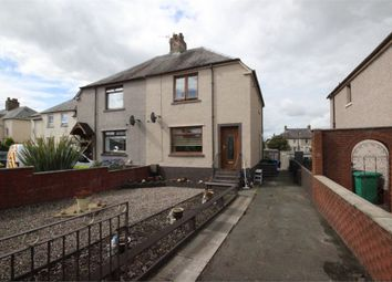 Thumbnail 3 bed semi-detached house for sale in 8 Sunnyside Place, Lochgelly, Fife