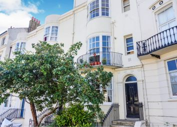 Thumbnail 2 bed flat for sale in 50 Montpelier Road, Brighton