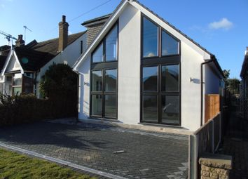 Thumbnail 4 bed detached bungalow for sale in Askwith Road, Rainham