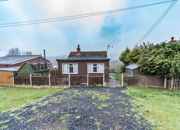 Thumbnail 2 bed mobile/park home for sale in Hill Farm, Northwood Lane, Bewdley