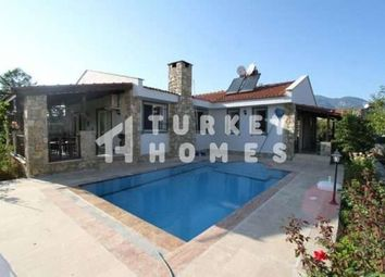 Thumbnail 3 bed bungalow for sale in Fethiye, Mugla, Turkey